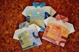 Pożyczka w banku